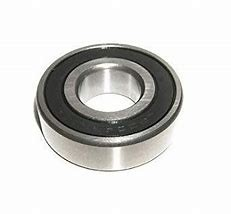 BEARINGS LIMITED 1658 2RS/Q Bearings