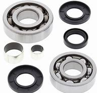 EBC NA008A2  Ball Bearings