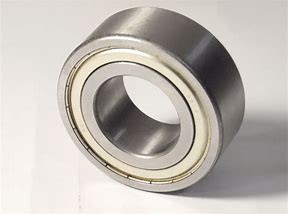 EBC SS6008 2RS  Single Row Ball Bearings