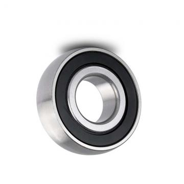 6206-2rs/2z/c3 Deep Groove Ball Bearing 6206 tricycle bearing