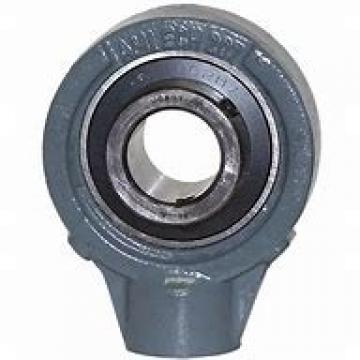 AMI MUCHPL207-22RFB  Hanger Unit Bearings