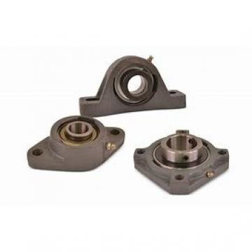BUNTING BEARINGS BJ4S364020  Plain Bearings
