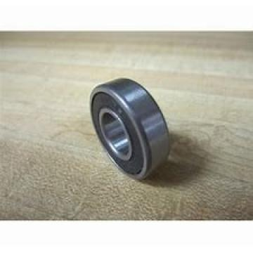 EBC 6206 2RS C3  Single Row Ball Bearings