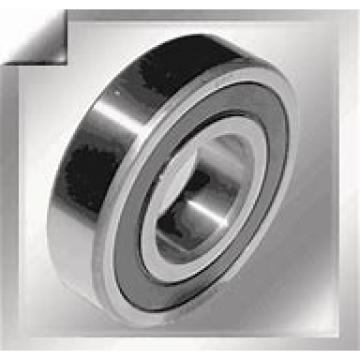 EBC R 3 2Z  Single Row Ball Bearings