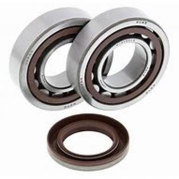 EBC 6202 2RS-1/2  Single Row Ball Bearings