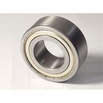 EBC 6209 2RS  Single Row Ball Bearings