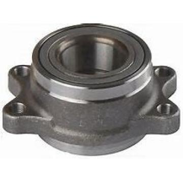 EBC 623 ZZ  Single Row Ball Bearings