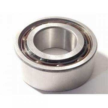 EBC 628 ZZ  Single Row Ball Bearings