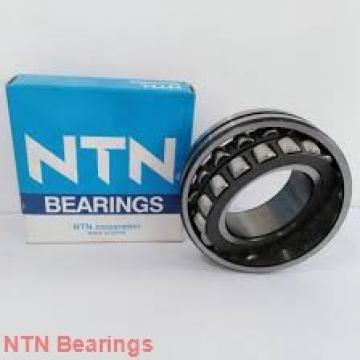 25,000 mm x 62,000 mm x 17,000 mm  NTN NJ305 cylindrical roller bearings