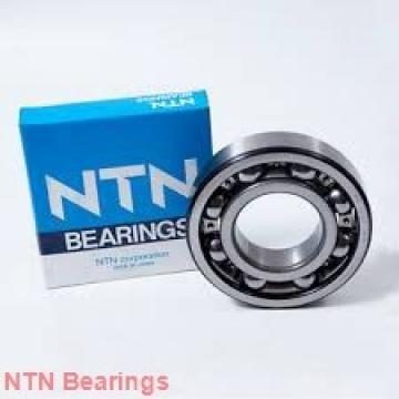 304,8 mm x 406,4 mm x 63,5 mm  NTN T-LM757049/LM757010 tapered roller bearings