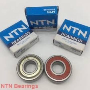 NTN DCL56 needle roller bearings
