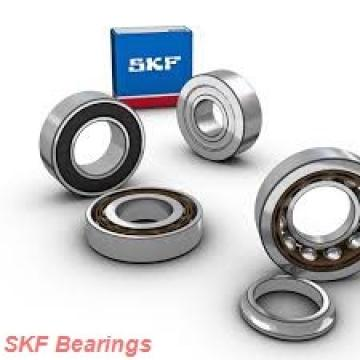 10 mm x 26 mm x 8 mm  SKF W 6000 deep groove ball bearings