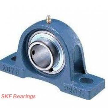60 mm x 95 mm x 18 mm  SKF 7012 ACD/HCP4AL angular contact ball bearings