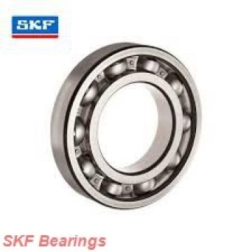 120 mm x 210 mm x 115 mm  SKF GEH 120 TXA-2LS plain bearings