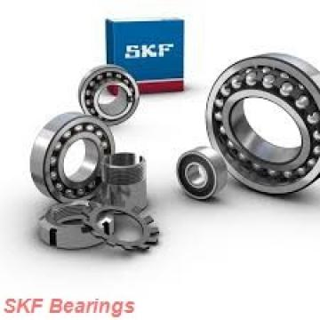 220 mm x 300 mm x 48 mm  SKF NCF2944CV cylindrical roller bearings