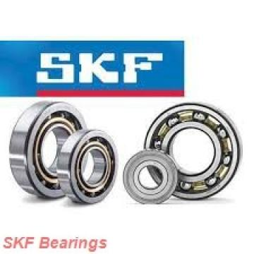 25 mm x 42 mm x 9 mm  SKF 71905 CE/HCP4A angular contact ball bearings